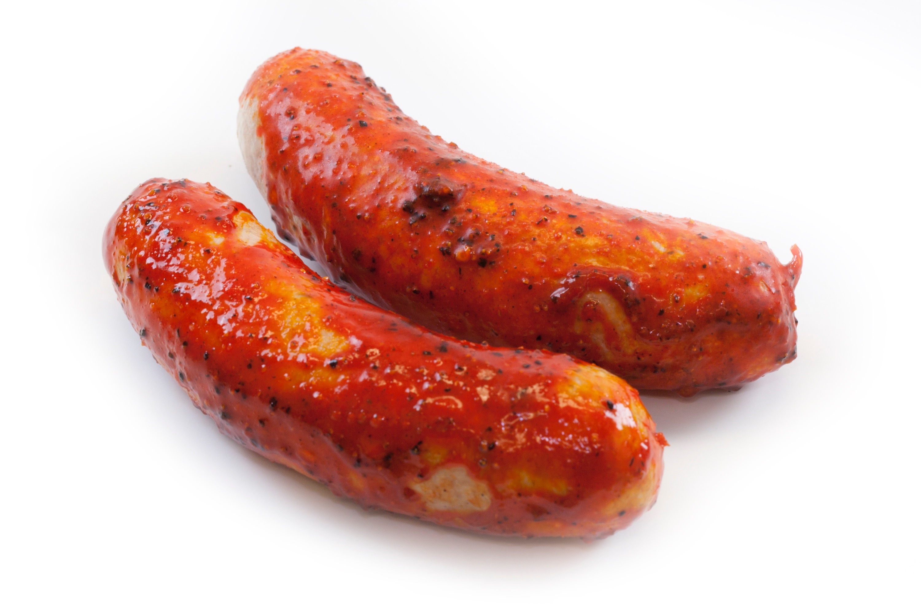 Barbecueworst chorizo